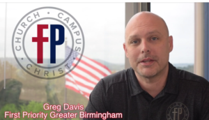 Important video message from Greg Davis