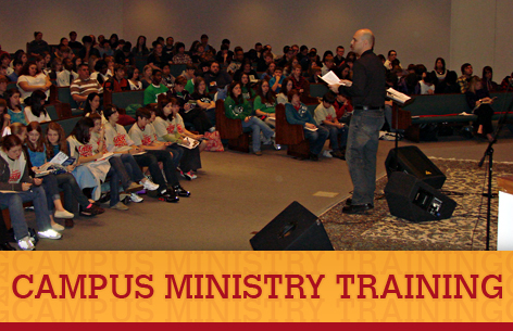 Campus Ministry Training