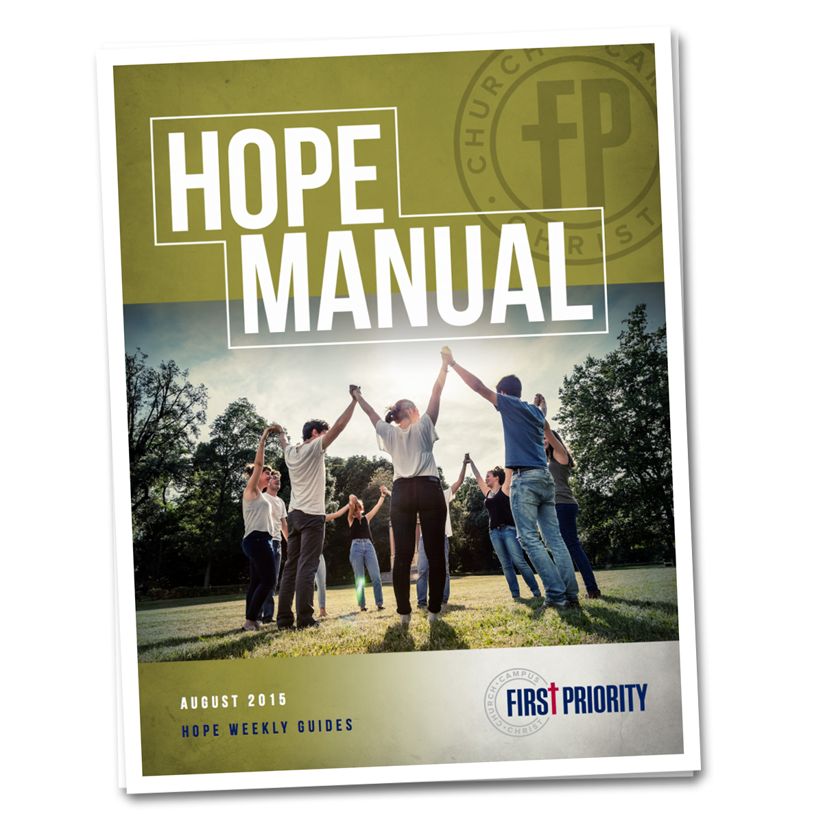 hope manual cover