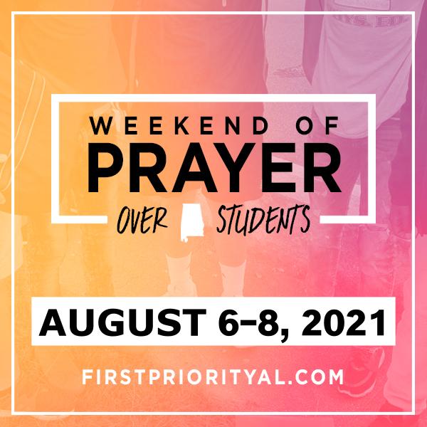 week of prayer square 21